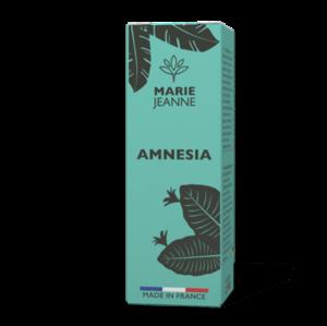 Amnesia e-liquide
