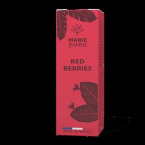 Red Berries CBD e liquide Marie Jeanne