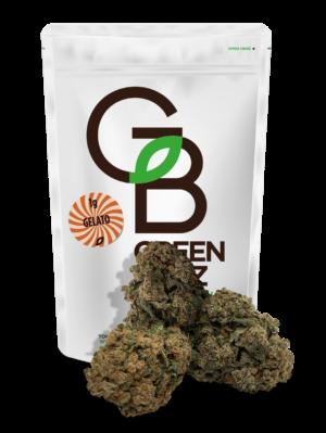 Gelato CBD Indoor Greenboyz