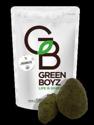 Moonrock CBD Greenboyz