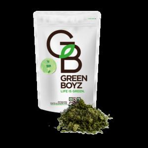 Trim 5g CBD Greenboyz