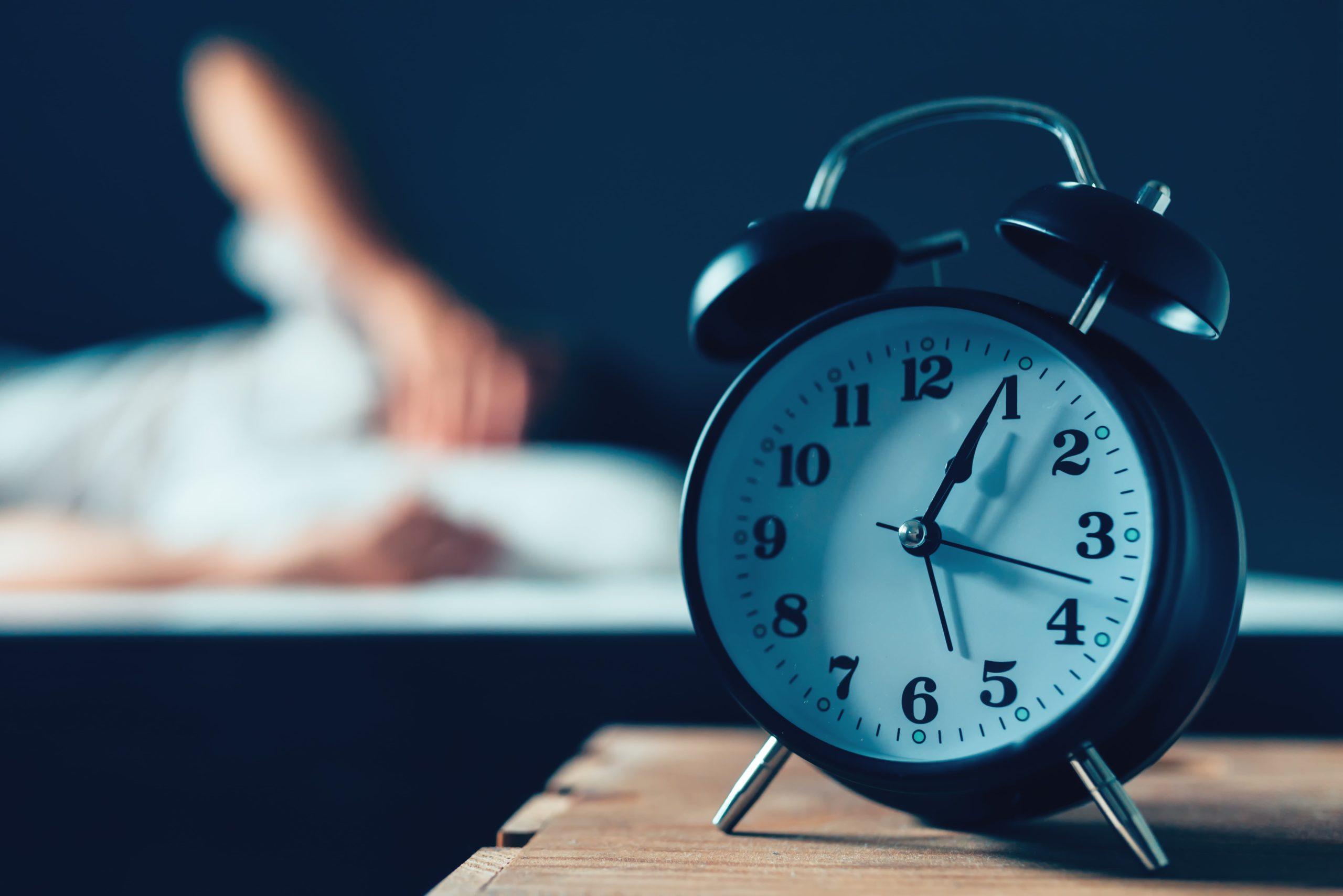 CBD et sommeil